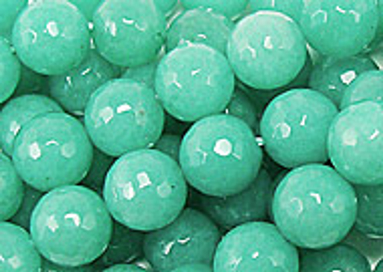 Jade Beads (assorted)