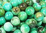 Australian Green Grass Agate