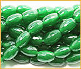 Emerald Green Jade