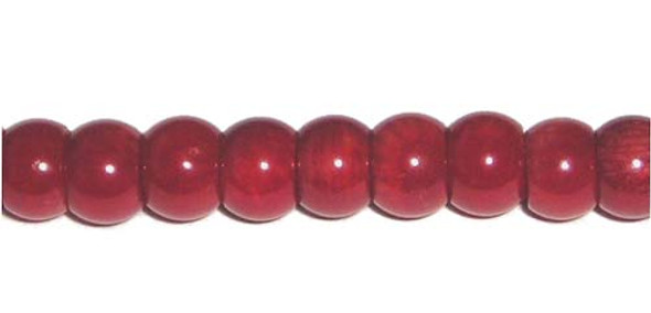 5x8mm  about 80 beads Bamboo coral rondelle beads