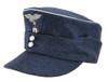 Luftwaffe Officer M43 Field cap from Hessen Antique