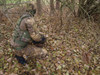 PHANTOMLEAF WASP.II.Z2 Commando Field Blouse from Hessen Antique