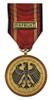 Bundeswehr Combat Action Medal from Hessen Antique