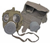 1915 Gas Mask Set from Hessen Antique