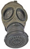 1917 Gas Mask Set from Hessen Antique