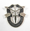 Special Forces Unit Crest from Hessen Antique