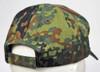 Operator's Tactical Cap - Fleckarn from Hessen Antique