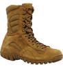 KHYBER Hot Weather Lightweight Mountain Hybrid Boot from Hessen Tactical