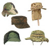 New 5 Tactical Hat Collection from Hessen Antique
