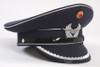 Bw Air Force Officer Visor Cap from Hessen Antique