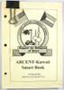 ARCENT-Kuwait Smart Book