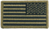 OCP American Flag Patch With Hook Back from Hessen Tactical