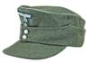 Wehrmanct Officer M43 Field cap from Hessen Antique