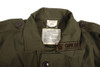 QMI WWII GI M43 Field Jacket from Hessen Antique