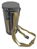 Reproduction Gas Mask Canister  from Hessen Antique