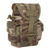 MOLLE II Canteen & Utility Pouch - Multicam