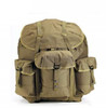 Alice Pack w/ Frame- OD from Hessen Antique