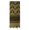 Shemagh Tactical Desert Scarf from Hessen Antique