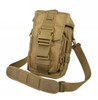 Flexipack Tactical Shoulder Bag