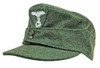 SS Army Enlisted M43 Field cap from Hessen Antique