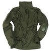 Mil-Tec OD Tactical Warrior Shirt from Hessen Antique