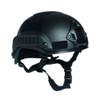 """US Combat """"M.I.C.H. 2001"""" Railed Helmet from Hessen Antique Militaria"""