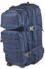 Blue Assault Pack - Small Hessen Antique