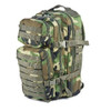 Woodland Assault Pack - Small Hessen Antique