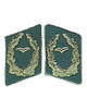NVA Air Force Officer Collar Tabs - Major Hessen Surplus