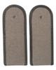 NVA Enlisted Shoulder Boards - Pioneer from Hessen Surplus
