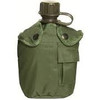 Mil-Tec US Style Plastic Canteen With Cover from Hessen Antique