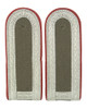 East German Army Sr. NCO Shoulder Boards - Stazi from Hessen Surplus