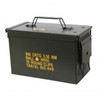 .50 Caliber Ammo Cans