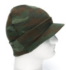 Available in Black, Olive Drab, Foliage Green, White, Woodland Camo, Navy Blue, Charcoal Grey