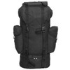 Bw Style Black Large Combat Rucksack - NEW from Hessen Antique