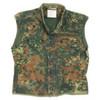 German Flectar Camo Field Vest from Hessen Surplus