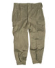Belgium OD M65 Field Pants - Used from Hessen Surplus