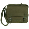 Bw Style Haversack With Shoulder Strap From Hessen Antique