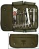 USGI Style 12 Piece Medical Set - New