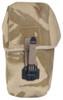 British Desert DPM Camo Utility Pouch from Hessen Antique