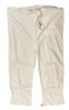 Swedish Army White Snow Camo Pants from Hessen Antique