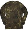 MIL-TEC Flecktarn Long Sleeve T-Shirt from Hessen Surplus