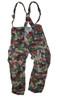 Swiss M70 Camo Field Pants - Used from Hessen Surplus