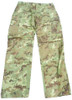 Italian Army Vegetato Camo BDU Pants from Hessen Antique