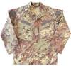 Italian Army Vegetato Camo BDU Jacket from Hessen Antique