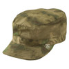 Patrol cap in NYCO ripstop from Hessen Tactical.