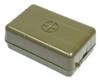 Polish Army OD 1st Aid Box