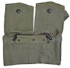 French MAS 49/56 Canvas Rifle Ammo Pouch from Hessen Antique