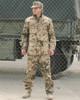 Bundeswehr Tropical Field Shirt from Hessen Surplus