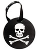 5IVE STAR Jolly Roger Luggage Tag from Hessen Militaria